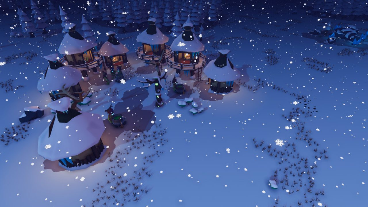 WinterSmall